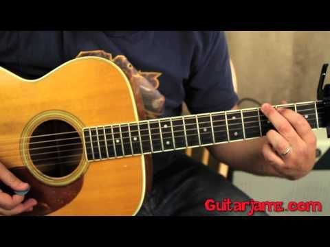 Adele - Someone Like You - Easy Acoustic Songs On Acoustic Guitar - Lessons