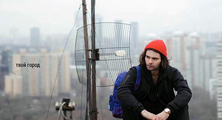 Лукбук компании Якорь. Фотографии и лукбук новой коллекции осень/зима 2017 года. Читайте на мужском портале Stone Forest.