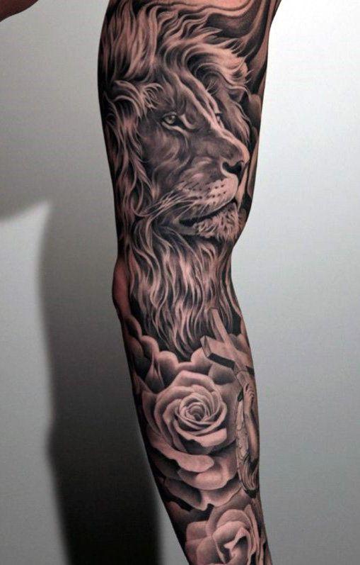Tattoo Sleeves For Men