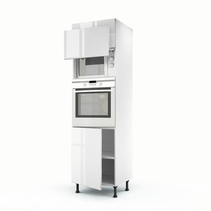 best 25+ colonne de rangement cuisine ideas on pinterest | frigo