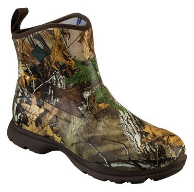 The Original Muck Boot Company? Excursion Pro Mid Outdoor Boots for Men-image