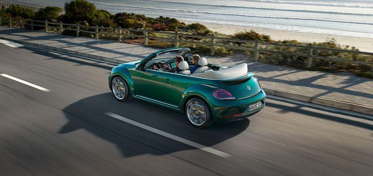 Now is the time. < La nouvelle Beetle Cabriolet < Modèles < Volkswagen Schweiz