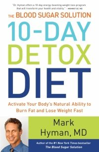 10-DAY DETOX DIET: Mark Hyman, MD, author of the Blood Sugar Solution 10-Day Detox Diet from Little, Brown and Company, out Feb. 25, 2014. Photos courtesy of Little, Brown and Company.