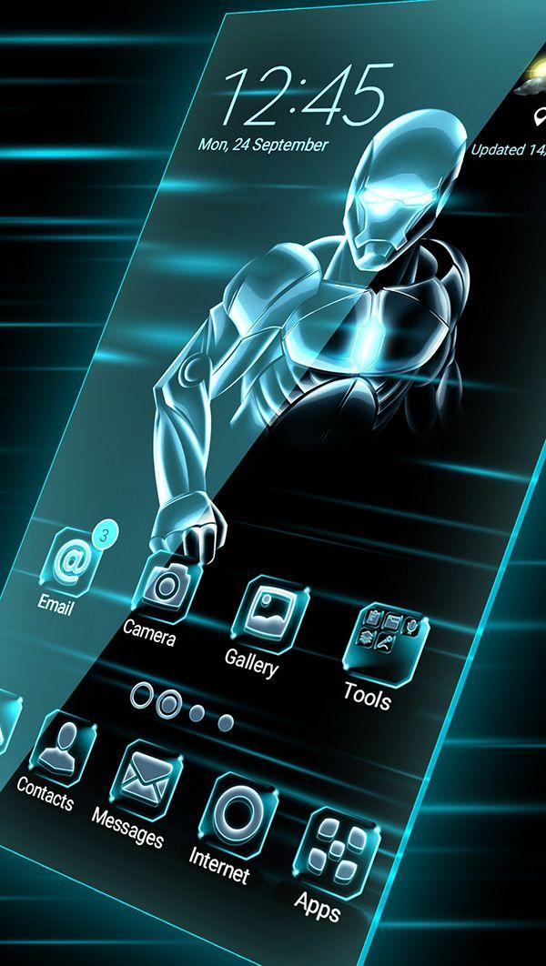 #robot #technology