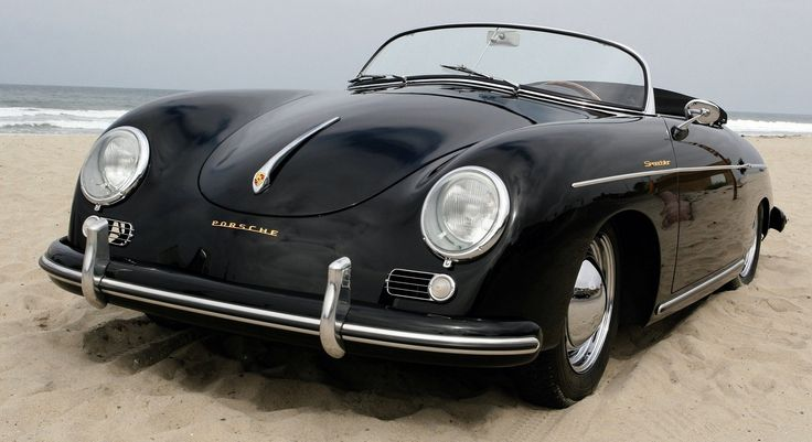 Porsche 356 speedster | vintage-porsche-356-speedster-for-sale-today