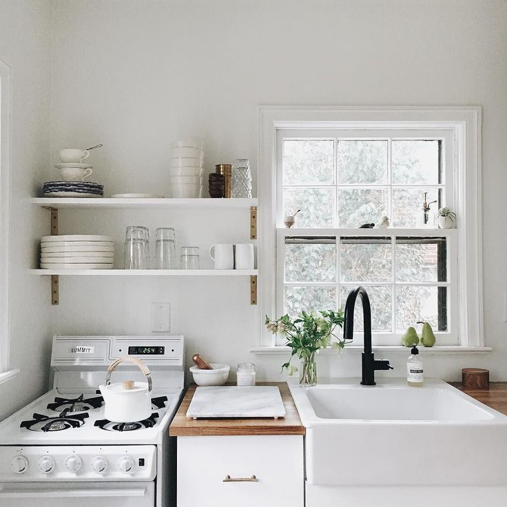 Functional And Practical Kitchen Solutions For Small: 309 Best Images About Kitchen / Home Goals / Zero Waste On Pinterest