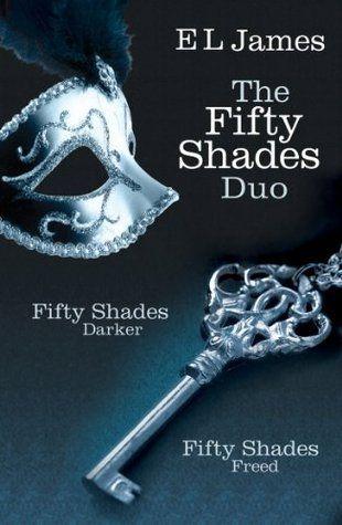 50 Shades Of Grey Series Pdf