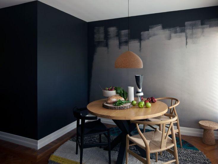 90 Best Dining Room Colour Schemes Images On Pinterest  Dining Extraordinary Dining Room Color Schemes Decorating Design