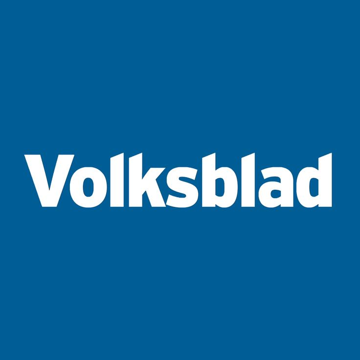 Image result for Volksblad logo