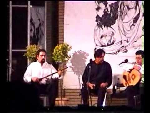 کنسرت تبریز شهرام ناظری