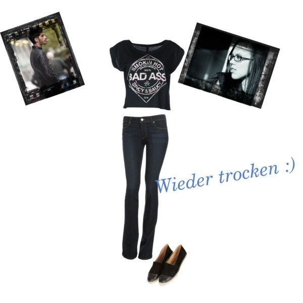 """Trocken"" by darksoul29 on Polyvore"