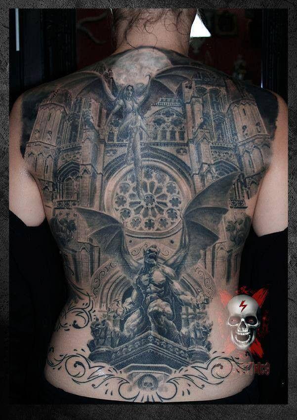 best 25 gargoyle tattoo ideas only on pinterest dark