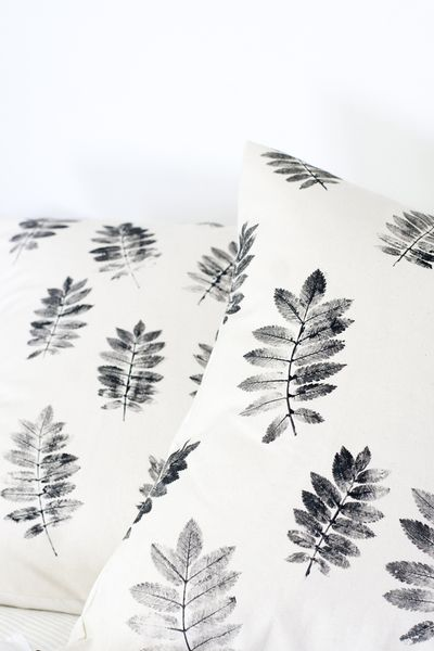 DIY Throw Pillow Ideas to Give Your House an Instant Lift