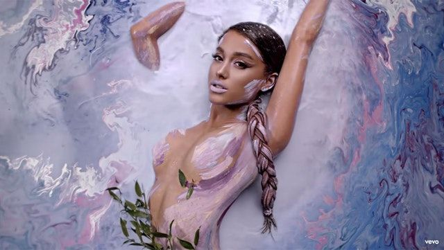 Ariana Grande S God Is A Woman Is A Missed Opportunity Body