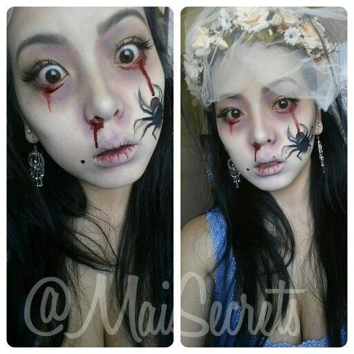 Happy Halloween. ..