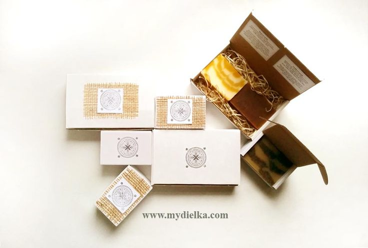 New cute design of family soap boxes