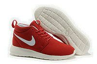 Zapatillas Nike Roshe Run Mujer ID High 0006 [Zapatos Modelo M00286] - €64.99 : , zapatillas nike baratas en línea en España