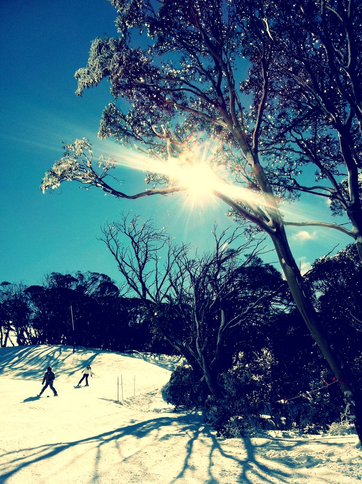 Thredbo, Australia - Travel Habit