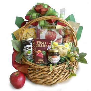 47 best housewarming gift baskets from amerigiftbaskets images on rosh hashanah gourmet feast negle Gallery