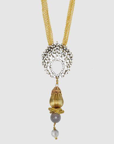 Alex Monroe JEWELRY - Necklaces su YOOX.COM V7Sxbj