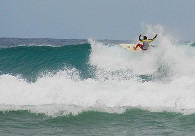 Surf 787 : Surfing Rincon : Surf Lessons Rincon Puerto Rico