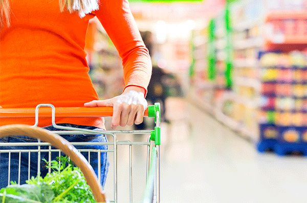Cheapest supermarket: slash prices & save money - MSE.  Tips on saving on shopping.  Auntie Sceb
