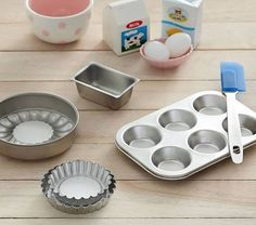 easy bake oven accessories