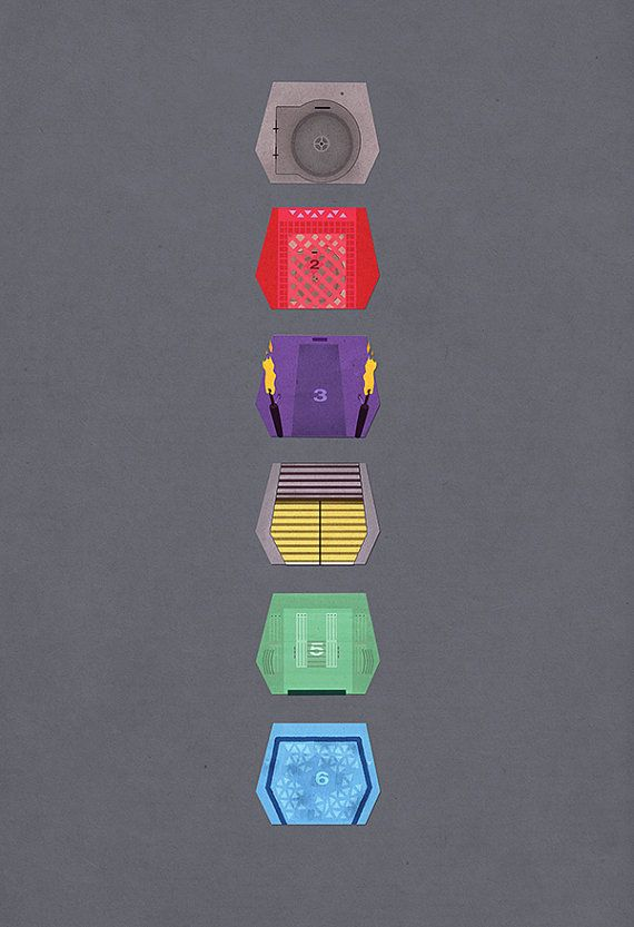 MST3K Doors - Poster (8x10, 11x17, or 13x19) Mystery Science Theater 3000 on Etsy, $14.10 AUD