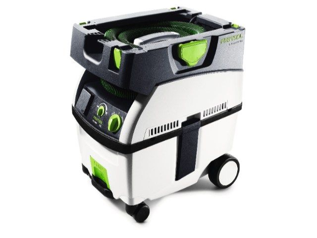 Festool CTL MIDI GB 240v CTL Midi Dust Extractor