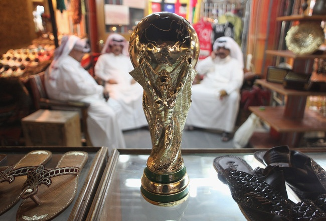 To coincide with Qatar's celebration of the 2nd National Sports Day, the Qatar 2022 Supreme Committee and Qatar Statistics Authority (QSA) will conduct opinion polls among nationals and expatriates on the design of sport facilities that will host matches for the 2022 FIFA World Cup Qatar