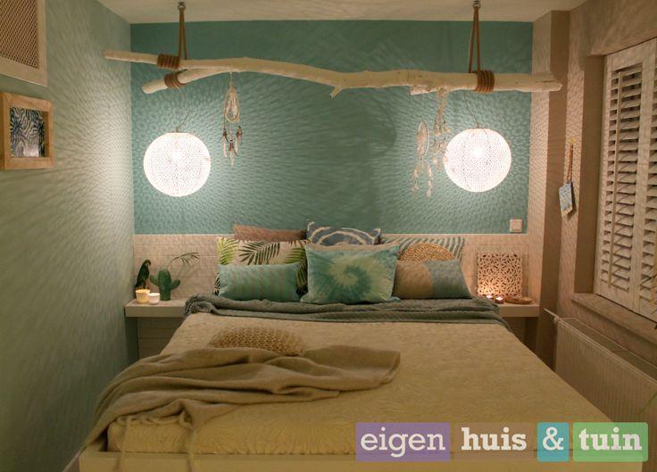Blauw | Blue ✭ Ontwerp | Design Odette Visser
