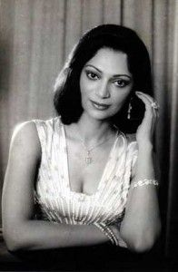 Simi Garewal making her comeback with direction.