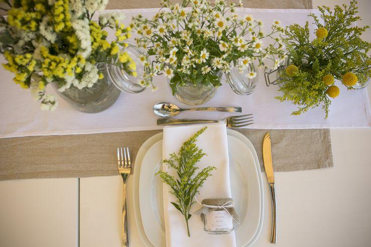 Wedding in Tzia