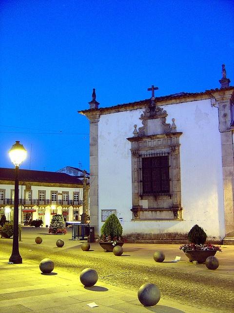 Sé Catedral de Bragança - Fique a conhecer as tradições populares de Trás-os-Montes-e-Alto-Douro em: www.asenhoradomonte.com