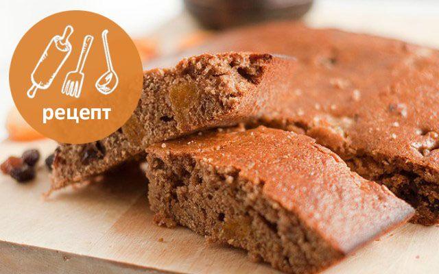 Пропитанный ароматным вареньем, воздушный и пряный – этот пирог покорял наших прадедов в т...