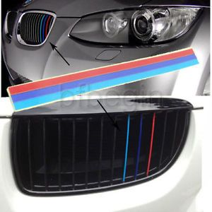 BMW GRILL VINYL STICKERS #bmw #grill #vinyl #stickers #allemblems #stickers #tuning #sportcars #maniacs #cars #auto http://allemblems.com 1 PC 100% Brand new Material: Made Of vinyl Color: Same like in the picture FIT MODELS: E36, 3 SERIES, Z3, M, E38, E39, E53, X5, E46,E52, Z8, E65, E66, E67,E68, E85, E86,E83, X3, E60, 5 SERIES, E38, 7 SERIES,, E46, E70, X6, E71, E81, E87, 1 SERIES, X1, E82, E88, E89,