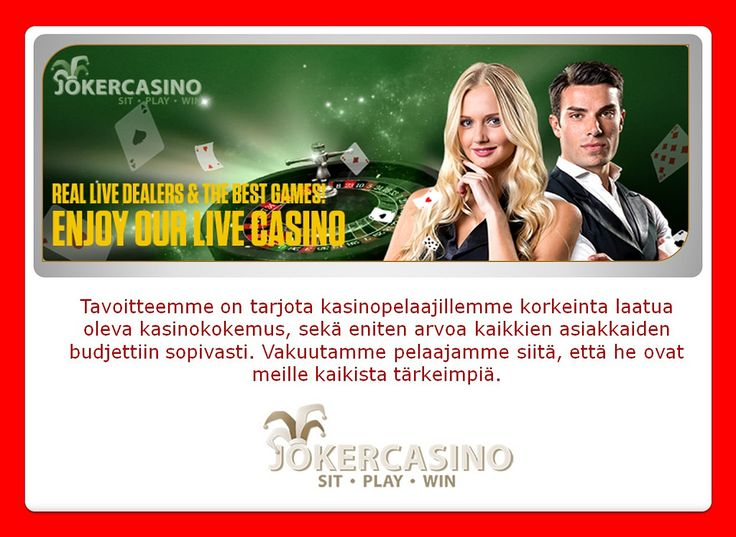 https://flic.kr/p/ZeLiW3 | videohedelmäpelit, Paras online-kasino, Joker Casino | Follow us : www.jokercasino.com/fi  Follow us : followus.com/rahapelit  Follow us : livekasino.weebly.com