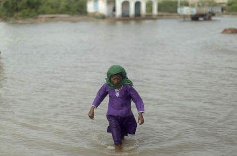 Opwarming van de aarde oorzaak van hittegolven en extreme regenval