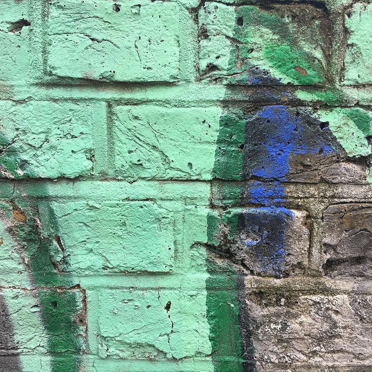 Today's design inspiration - close up of gorgeous colours from those hackney wick graffiti artists. The combination of mint and blue is a real winner and I'm thinking a lovely match for the richness of natural leather  #inspiration #designideas #graffiti #eastlondon