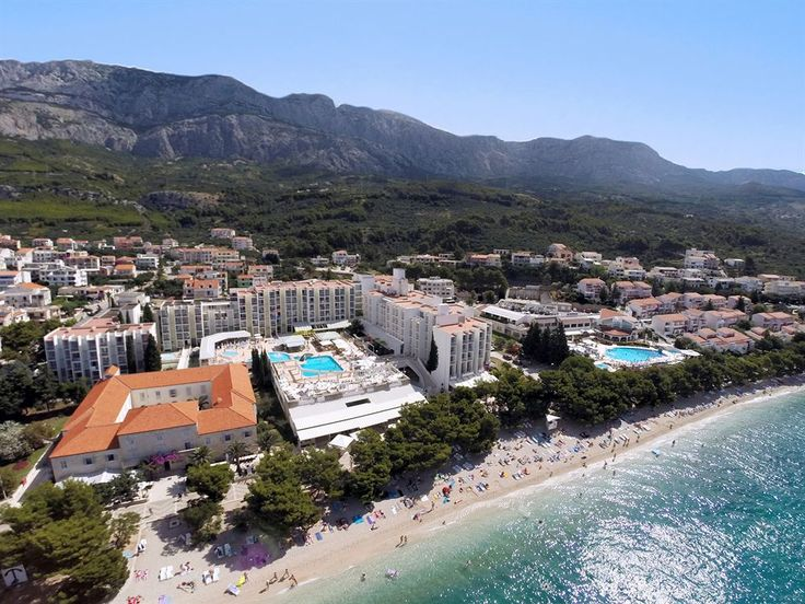 Bluesun Hotel Alga i Tucepi #Croatia #Balkan #Kroatien #Europa #Europe #Beach #Sea #Strand #Hav #Paradise #Vacation #Semester #Travel #Resa #Bluesun #Hotel #Alga #Hotell