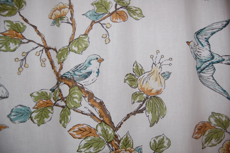 Target Bird Shower Curtain This Is My Master Bath Shower Curtain But I Want To Buy More