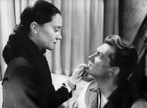Orphée (Orpheus) -- Jean Cocteau, 1950