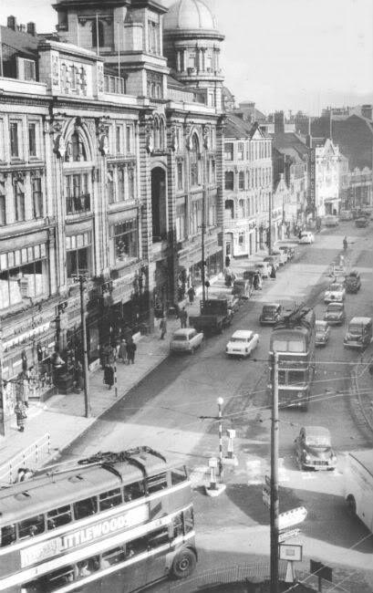 The Co-op Parliament Street
