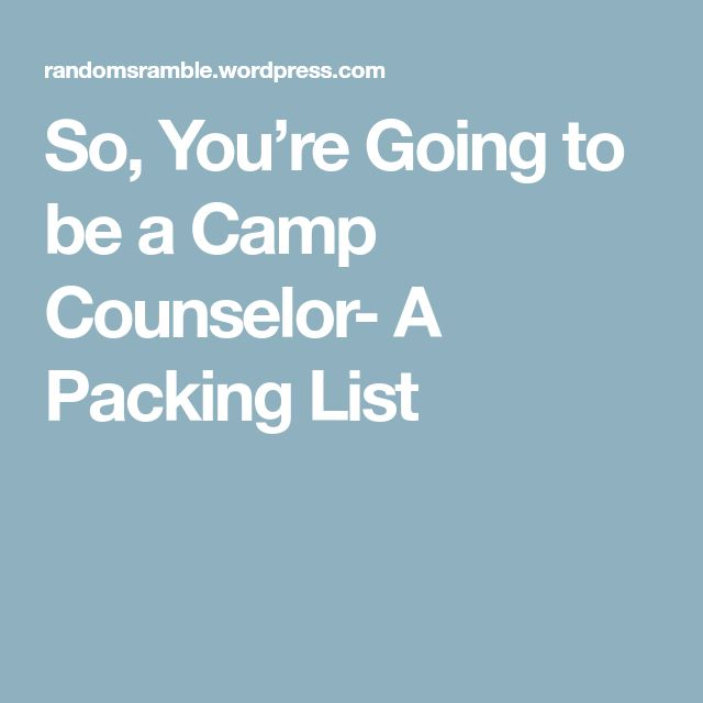Best 25+ Camp counselor ideas on Pinterest Funny ice breakers - proudest accomplishment