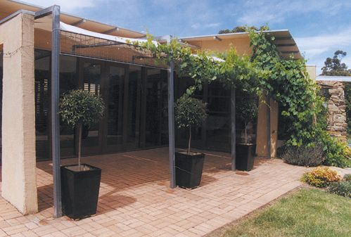 17 Best Images About Pergolas And Foliage On Pinterest