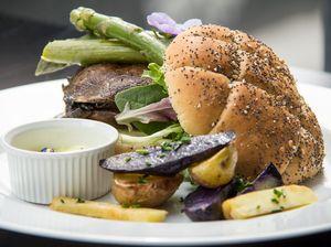 Où manger un burger sans gluten à Paris ? /2