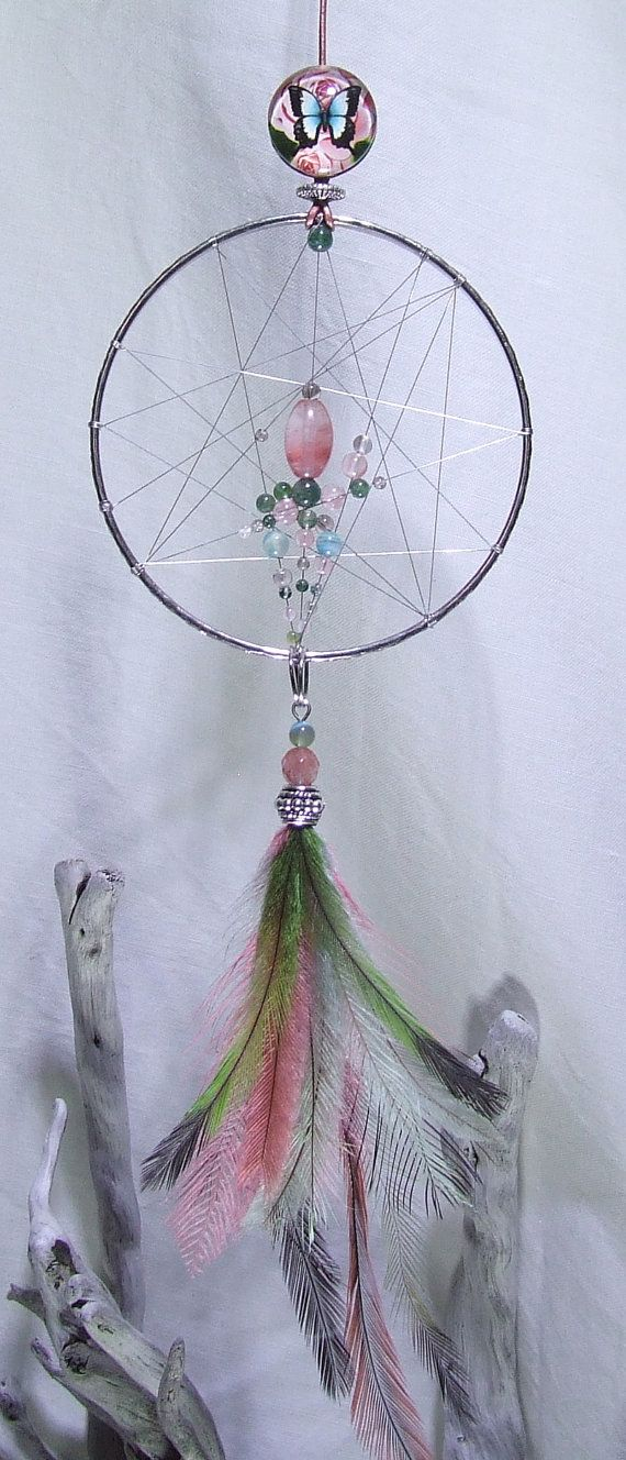VENTE 10 % de réduction cristal Dream Catcher par TigerEmporium
