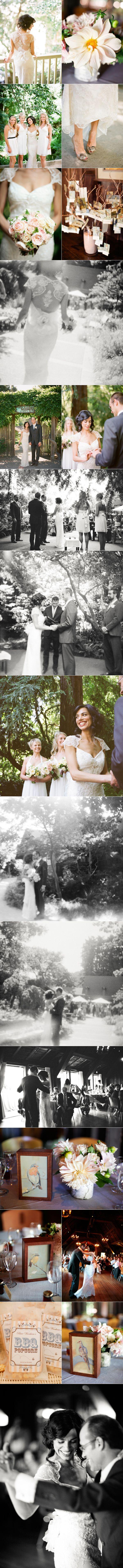 RUSTIC WEDDING- ONCE WED
