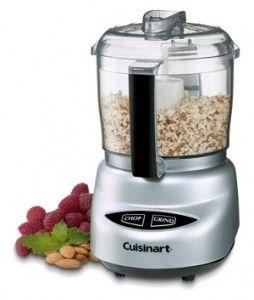 Cuisinart DLC-2A Mini Prep Plus 3-Cup 250-Watt Food Processor | Shim Sham Kitchen