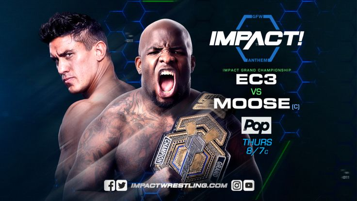 Impact Wrestling – Total NonStop Action